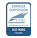INSTITUTO DE CERTIFICACIÓN CDQ NORMA ISO 90012008