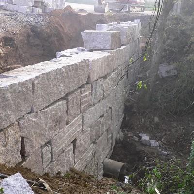 Ejecución de muros de contención – 02