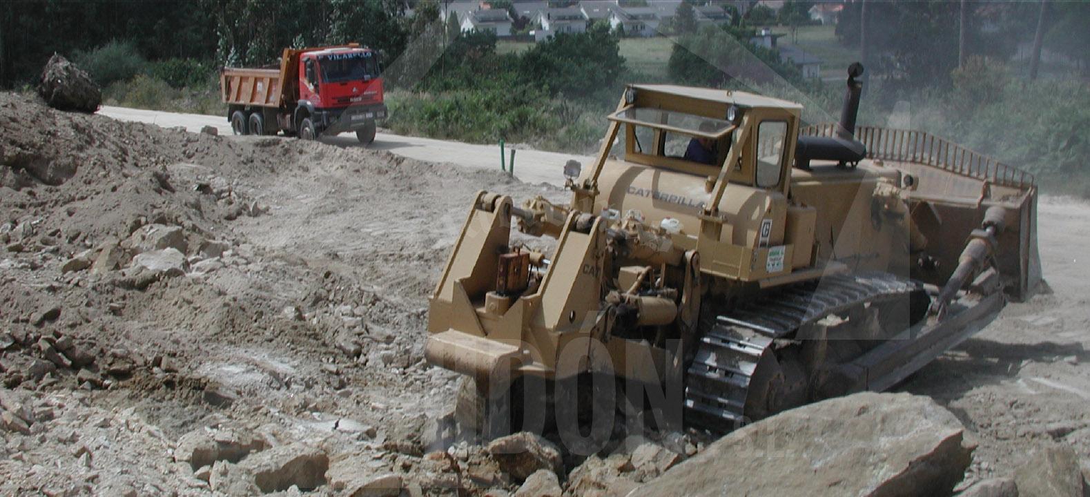 excavacionesmidon-Movimiento de tierras