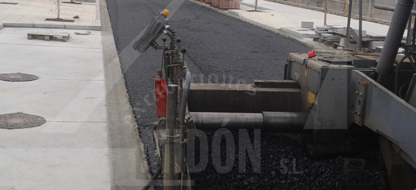 excavacionesmidon-Firmes y Pavimentación